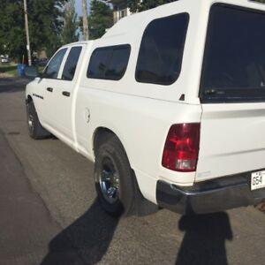 2011 Dodge Power Ram 1500 Camionnette A 1 très propre