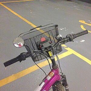 Awesome CCM Bike