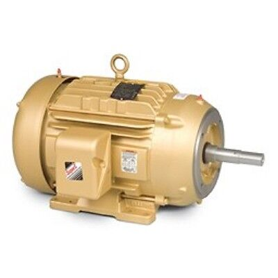 Ejmm2333t 15 Hp 1765 Rpm New Baldor Electric Motor