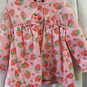 george raincoat size 18 months EUC  NOT REDUCING ANYMORE