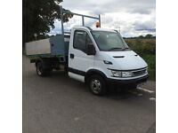 Inveco Daily 35 for sale - 2006/56 plate