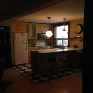Room for rent in quiet country Home/Boarding house