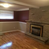 *TWO ROOMS FOR RENT IN AJAX * UTILITIES INCLUDED *JAN. 1st *