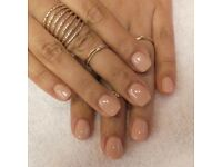 Mobile nail London - Shellac | pedicure | manicure