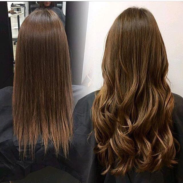 Salon Service Hair Braids Brazilian Knots Hair Extensionsweave