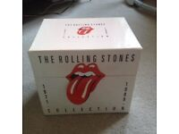 The Rolling Stones 1971-1989 Collection - Special Limited Edition 15 CD Box Set