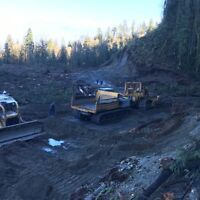 Faller / Land Clearing /Demolition