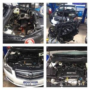 Shop Mechanic – All Mechanical Repairs & Services Landsdale Wanneroo Area Preview