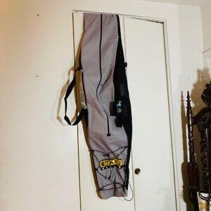 BOARD MASTER - sac de planche a neige - SNOW BOARD bag