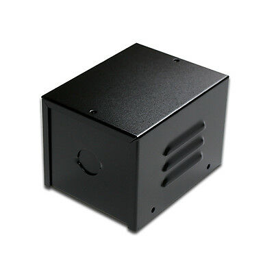 St343 4.5 Diy Electronic Electrical Metal Box Enclosure Case Box