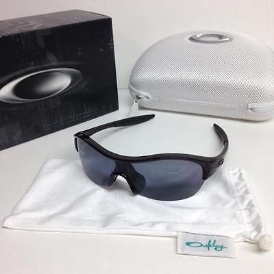 Oakley Womens Enduring Edge Sunglasses Sports Golf  Running Cinder Red Gray (Oakley Running Sunglasses Womens)