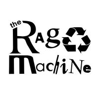 **RECYCLED CLOTHING @ THE RAG MACHINE**