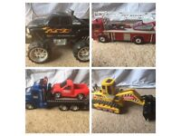 Tonka Toy bundle