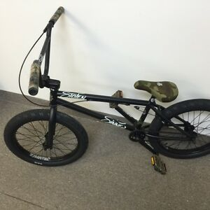 Brand New 2016 STLN Sinner Bmx Bikes ONLY @ SAM'S BMX SHOP