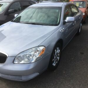 "2006 Buick Lucerne """""" One Owner """"No Accidents """" CXL"