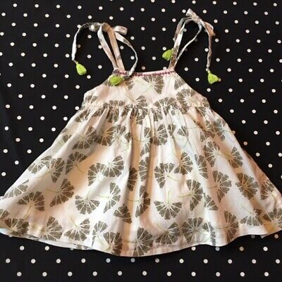 Almirah dress 9 12 9-12 months EUC