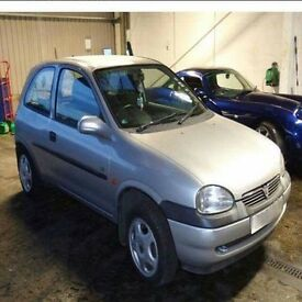 Vauxhall corsa. Spares or repair