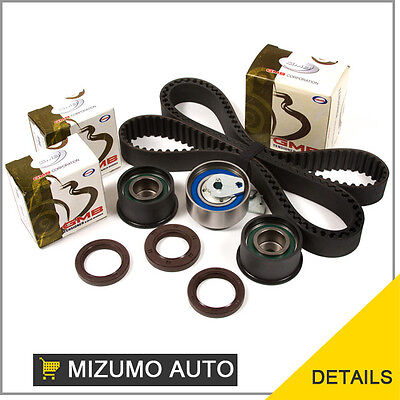 99-02 Isuzu Rodeo Amigo Daewoo Leganza 2.2L X22SE DOHC Timing Belt Kit