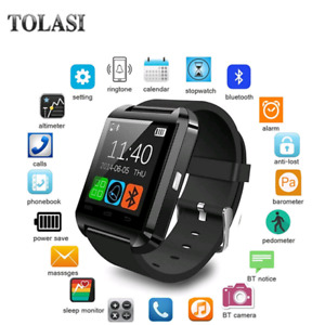 Montreal Intelligente - Smart Watch