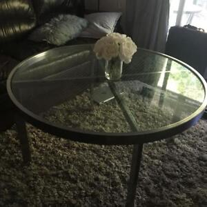 MODERN ROVE CONCEPTS COFFEE TABLE
