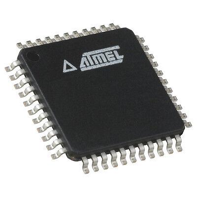 Atmega1284p-20au With Arduino Bootloader Avr Mega1284p