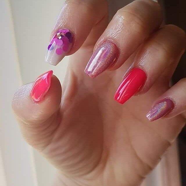 Mobile beautician/nail tech