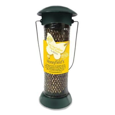Honeyfield's Prefilled Sunflower Heart Wild Bird Feeder