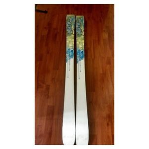 Agent Karhu Skis & G3 Skins North Shore Greater Vancouver Area image 3