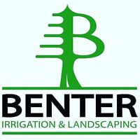 Feels Like Winter !? But Benter is ready to prune/yard clean up