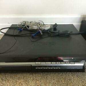 Sony Home Theater System HDMI 5Disc 5.1 Channel 1000Watt $40 OBO