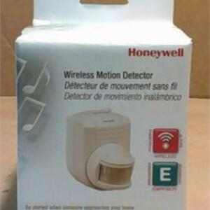 Honeywell Wireless Motion Detector