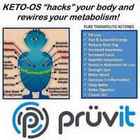 SALE!! It's never been easier to get to into Ketosis!