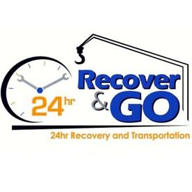 24HR CHEAP RECOVERY & TRANSPORTATION