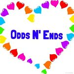 oddsNends