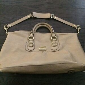 Coach bag 9/10 condition