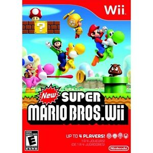 NINTENDO WII GAMES AND ACSSEORIES FOR SALE