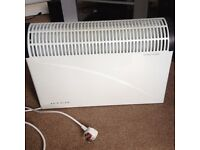 Wall Mounted Electric Radiator