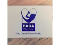 SINGING LESSONS: Experienced Westend and Major Label VOCAL COACHS with BADA Music