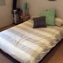Ikea Sofa Bed/ Lounge Coogee Eastern Suburbs Preview