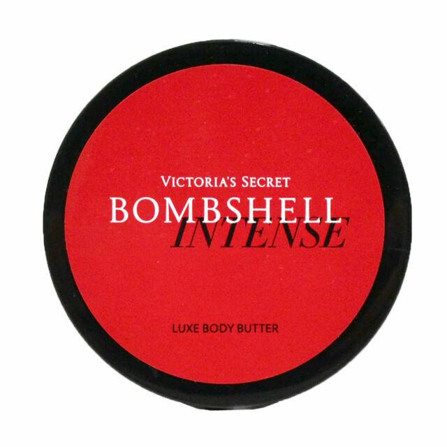 Victoria's Secret BOMBSHELL INTENSE Moisturizer Luxe Body