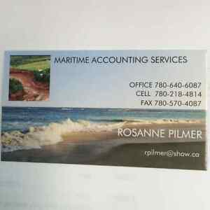 MARITIME ACCOUNTING SERVICES Yellowknife Northwest Territories image 2