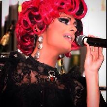Singing Dragqueen Cabaret Hens Party Corporate Entertainment Newcastle 2300 Newcastle Area Preview