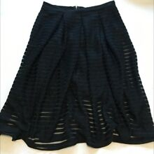 SES black skirt Coorparoo Brisbane South East Preview