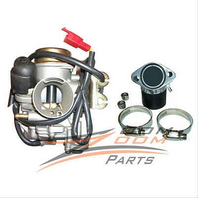 Best Deals On Gy6 150cc Performance Carburetor - shopping123 com