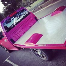 Holden Rodeo Custom Ute Sinagra Wanneroo Area Preview