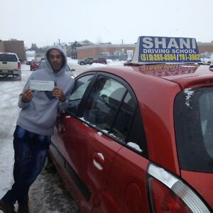 PASS ROAD TEST WITH INSTRUCTOR OF THE INSTRUCTORS Kitchener / Waterloo Kitchener Area image 10