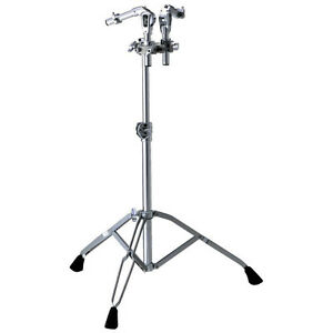 Pearl T2000 double tom stand