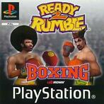 Ready 2 Rumble (Playstation 1)