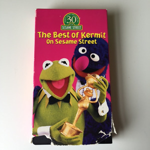 Vintage Muppets - Muppet Babies/VHS Kitchener / Waterloo Kitchener Area image 8
