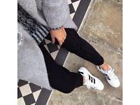 Adidas Originals Superstar Shoes (NEWLY BOUGHT)